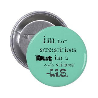 The Office Quote Button