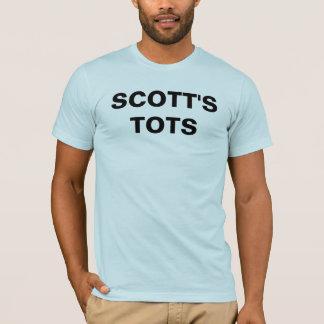 The Office 'Scott's Tots' T-Shirt