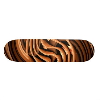 The Office Skateboard