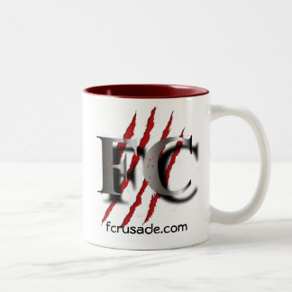 The Official FC Gaming Community Mug