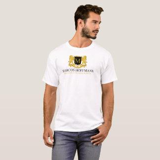 The Official Marcos Hoffmann Signature T-Shirt