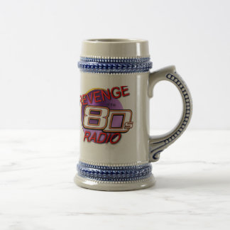 The official Revenge of the 80s Radio stein