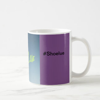 The (Official) Shoeluehappy5 Mug
