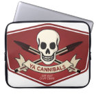 The Official YA Cannibals Laptop Sleve Laptop Sleeve