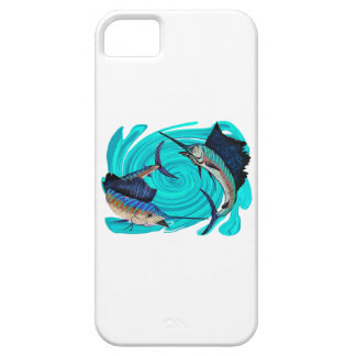 THE OFFSHORE CALLING iPhone 5 CASES