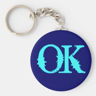 """The """"OK"""" Keychain"""