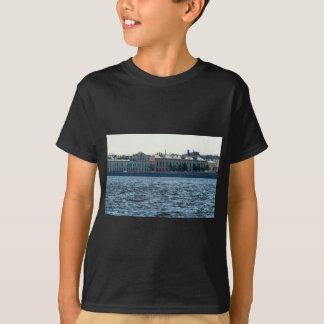 The Old Factory Building T-Shirt
