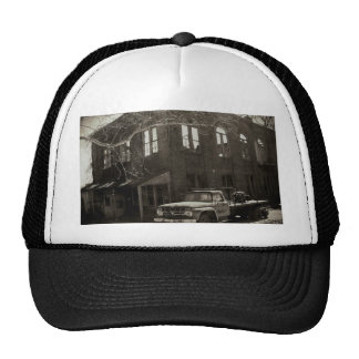 The old factory cap