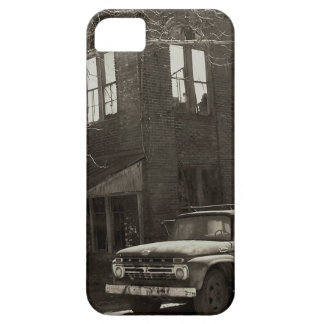 The old factory iPhone 5 cases