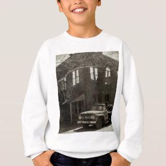 The old factory sweatshirt