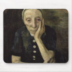 The Old Farmer, 1903 Mouse Pad