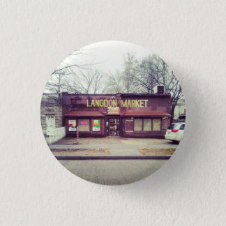 The oLd Langdon Market 3 Cm Round Badge