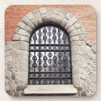 The Old Window Coaster