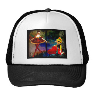 THE OLDEST TALE IN THE BOOK.jpg Mesh Hats