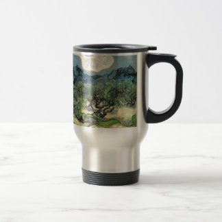 The Olive Trees, Vincent van Gogh Mugs