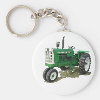 The Oliver  1600 Key Ring