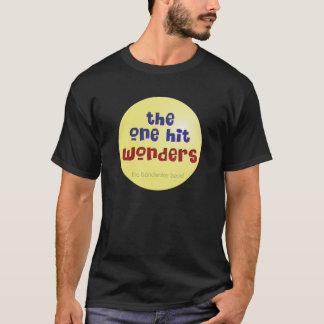 The One Hit Wonders - Black T-Shirt