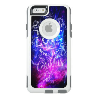 The Ones that Love Us Amethyst Dreams OtterBox iPhone 6/6s Case