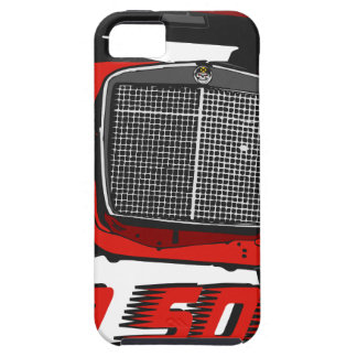 The only Red Sow iPhone 5 Cases