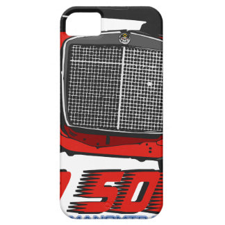 The only Red Sow iPhone 5 Covers