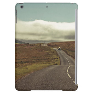 The Open Road iPad Air Cover