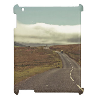 The Open Road iPad Covers