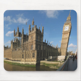 The Opening (?) of Parliament Mouse Pad