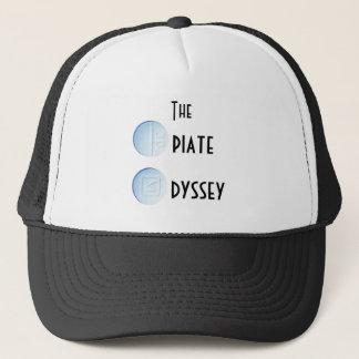 The Opiate Odyssey Oxycodone Hillbilly Hat