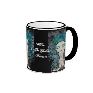 The Oracle Coffee Mug