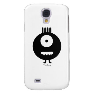 The Oracle Samsung Galaxy S4 Case
