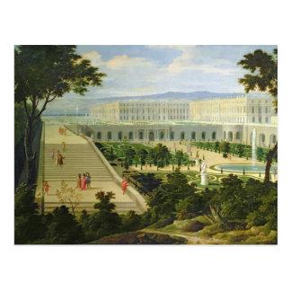 The Orangerie at the Chateau de Versailles Postcard