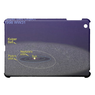 The orbit of the binary Kuiper Belt object Case For The iPad Mini