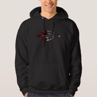 The Order of the Arrow Hoodie