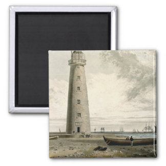 The Orford Nefs Lighthouses, Suffolk, from Volume Magnet