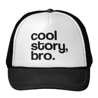 THE ORIGINAL COOL STORY BRO CAP