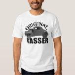 the original gasser tee shirt