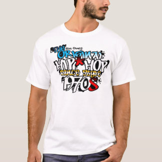 The Original Hip Hop Dance Style T-Shirt