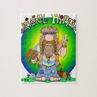 The Original Hippie Puzzles