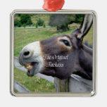 The Original Jackass Funny Donkey Mule Farm Animal