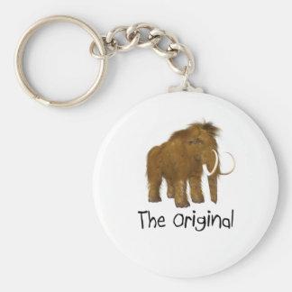 """The Original"" Key Ring"