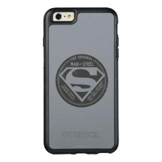 The Original Man of Steel OtterBox iPhone 6/6s Plus Case