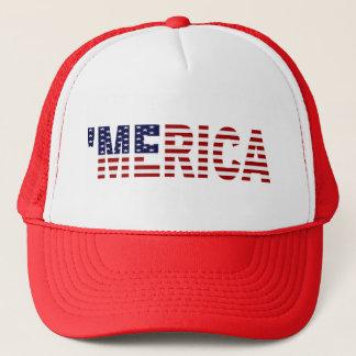 THE Original 'MERICA US Flag Hat