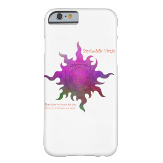 The Original Psychedelic Virgin Case Barely There iPhone 6 Case