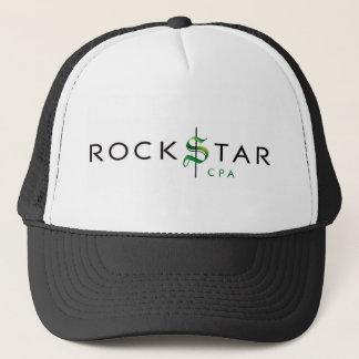 The Original Rockstar Hat