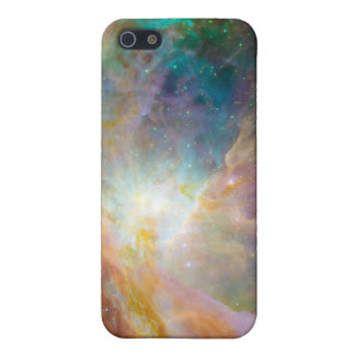 The Orion Nebula 3 iPhone 5/5S Cover