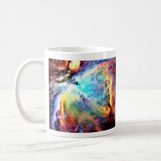 The Orion Nebula Coffee Mug