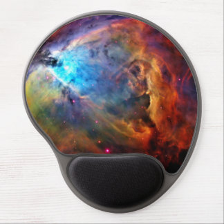The Orion Nebula Gel Mouse Pad