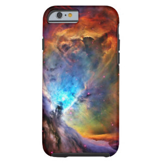 The Orion Nebula Tough iPhone 6 Case