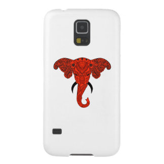 THE ORNATE ONE GALAXY S5 CASE