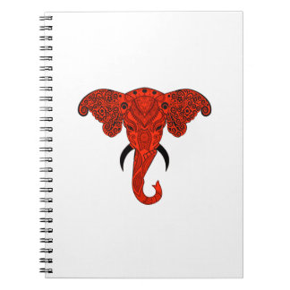 THE ORNATE ONE NOTEBOOKS